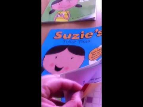 The Suzie Books by Charlotte Olson