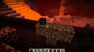 How To Make A Wither Boss In Minecraft Plus Ingredients Pc Xbox Ps3 P