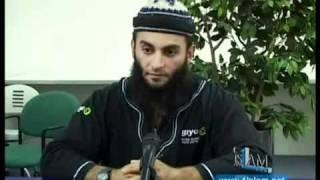 Ustadh Feiz Muhammaad- True Stories of Death Part 3/4