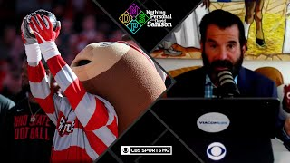 Ohio State Buckeyes could have FANS INSIDE STADIUM this year | Nothing Personal with David Samson