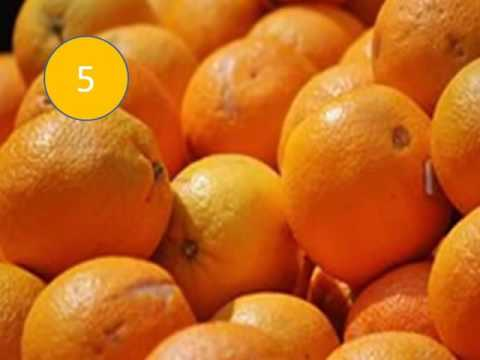 7 Fruits That Cure High Blood Pressure