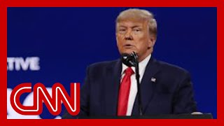 Acosta: Trump