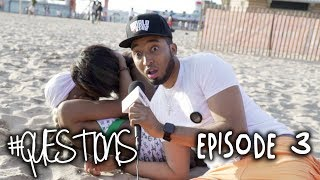 "WSHH Presents ""Questions"" (Season 3 Episode 3: Coney Island, Brooklyn NY)"