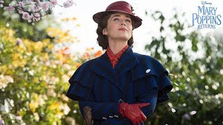 """Mary Poppins Returns """"The Place Where Lost Things Go"""" TV Spot"""