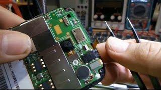 Huawei y32 charging ways - Huawei LUA-U22 charging ways - سوكت شحن y32