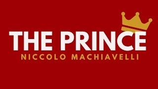 MACHIAVELLI NICCOLO | The Prince 🤴🏻 | Leadership Quotes |