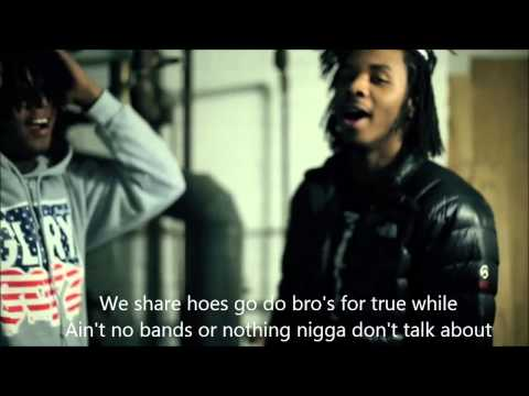 Capo - Glory Boyz (On-Screen Lyrics)