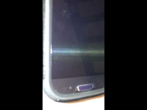 Super Small Video Review Otterbox Commuter Case for Samsung Galaxy S 3