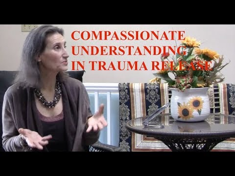 Compassionate Understanding in Trauma Release with NDT - Lynn Himmelman interviewed