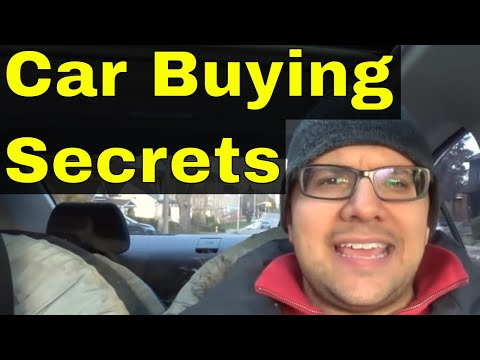 Watch This Before You Buy Your Next Car Or Truck