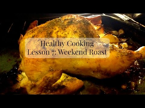 What to Eat to Lose Weight Fast Day 7: Cook Once, Eat for a Week