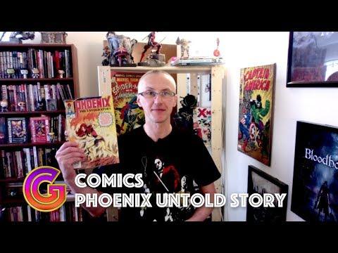 Le French Geek et Phoenix The Untold Story