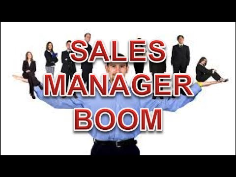 How Sales Managers Can Improve Their Sales Forecasting