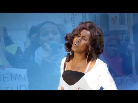 Mulu Bekele - Dubbiin Akkana **NEW** 2015 (Oromo Music