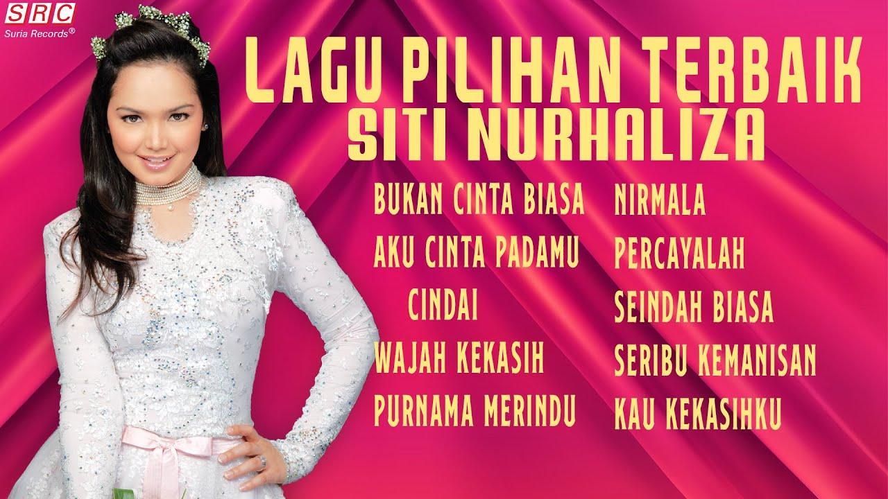 Download Siti Nurhaliza Lagu Pilihan Terbaik (Best Audio) MP3 Gratis