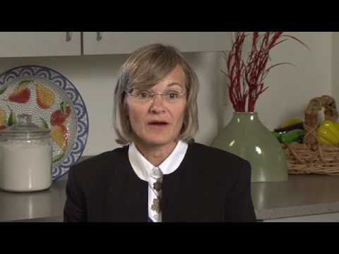 Menopausal Try Cooling Off with Soy -- Mara Vitolins, Dr. P.H., M.P.H., RD