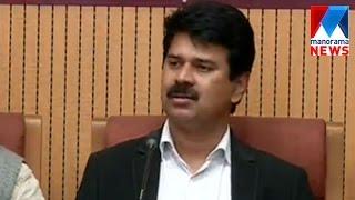 MP reaction on Kasthuri Rangan report| Manorama News
