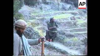 Download AFGHANISTAN: RARE FOOTAGE OF TALIBAN FIGHTERS Video