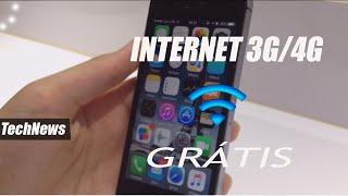 iOS 9: Como ter Internet 3G/4G Rápida - 2015