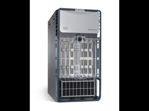 Cisco Nexus 7000 Introduction