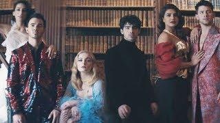 Watch Jonas Brothers Serenade Priyanka Chopra, Sophie Turner & Danielle Jonas in Sucker Music Video