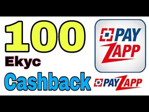 Payzaap 100 Cashback without any transaction || Big Loot Offer