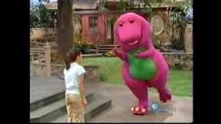Barney Featuring Ari