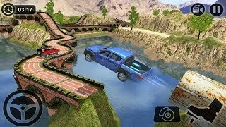 OFFROAD SUV DRIVE 3D ANDROID GAME PLAY #Car Driving Games To Play #Car Wala Game #Games Download