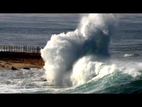 Waves In The Ocean Sound Effect   Sound Effect 29
