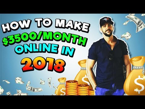 How To Make $3500/Month With Kindle Publishing in 2018   Student Success Story