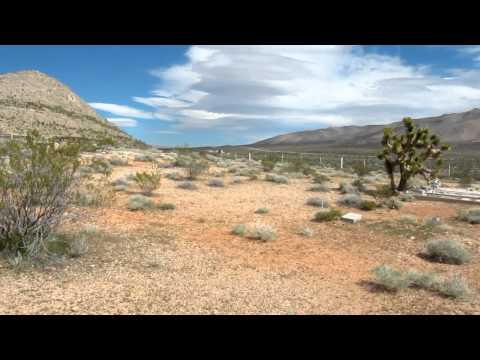 falloutnewvegastour.com: Location 03 Goodsprings Cemetery