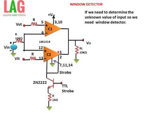 WINDOW DETECTOR(हिन्दी )!LEARN AND GROW