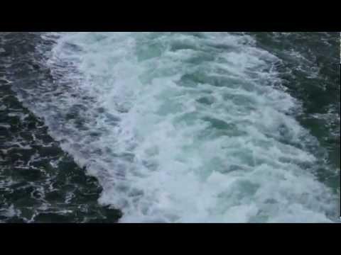 Ferry Ride, Tsawwassen to Swartz Bay. BC