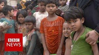 Myanmar Rohingya Muslim minority subject to horrific torture - UN - BBC News