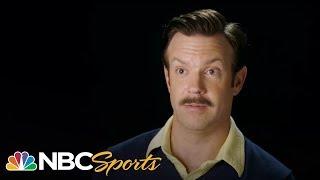 The Return of Coach Lasso: NBC Sports Premier League Film featuring Jason Sudeikis | NBC Sports