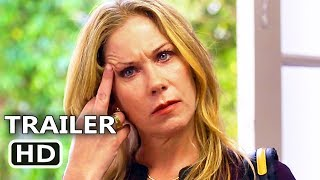DEAD TO ME Official Trailer (2019) Christina Applegate, Netflix Series HD