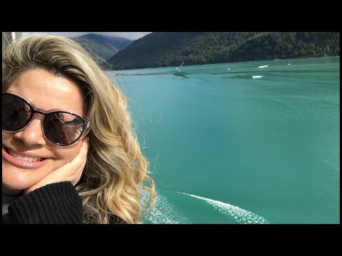 Travel Vlog: Seattle and Alaska Cruise / Come on Vacation with Me!