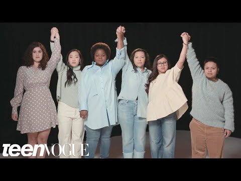 What Makes You An American? | Ask An Undocumented Girl | Teen Vogue
