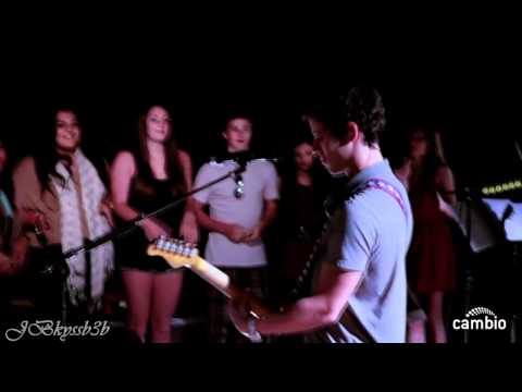 Nick Jonas FanDrop Episode four  - Inseparable