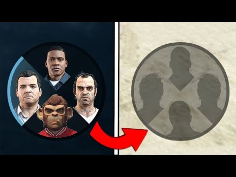 WHAT WILL HAPPEN IF YOU KILL ALL THE MAIN HEROES IN GTA 5?