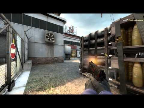 4k USP-S / bjornen stole my ace :/