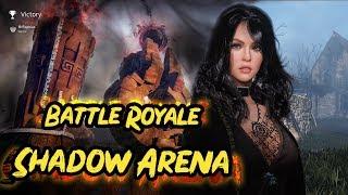 Black Desert Online Shadow Arena download Videos - 9tube tv