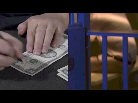 Man arrested for using $2 bills at Best Buy - clip from The Two Dollar Bill Documentary