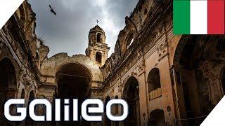 Lost Places Italien: Das Dorf, das nicht existiert! | Galileo | ProSieben