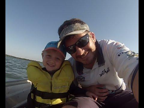 Father & Son Shark Fishing - Gold Coast