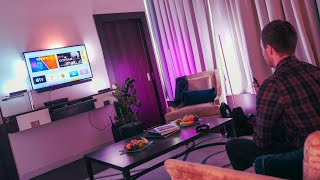 Want the ULTIMATE Philips Hue Setup? You'll need one of these...  | The Tech Chap