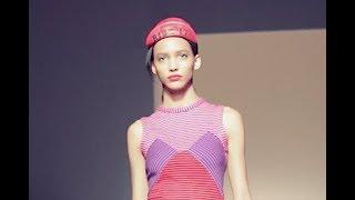 HENRY HOLLAND Fall 2012 2013 London - Fashion Channel