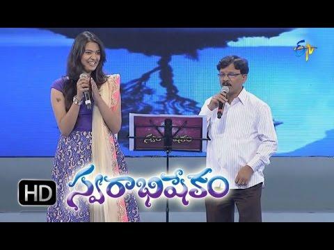 Xxx Mp4 Kalaya Nijama Song Geetha Madhuri Krishna Performance In ETV Swarabhishekam 1st Nov 2015 3gp Sex