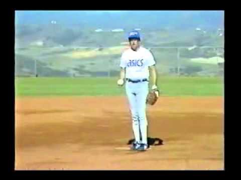 Slowpitch Softball: Pitching Mechanics