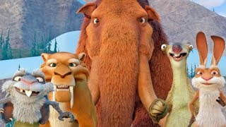 Ice Age The Great Egg Scapade Pelicula Completa